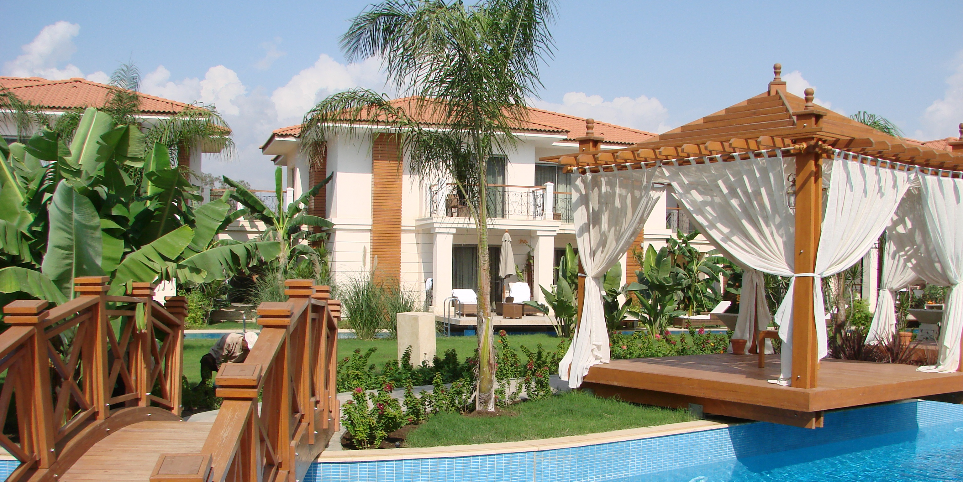 Ela Quality Resort Belek Catt Tour Antalya