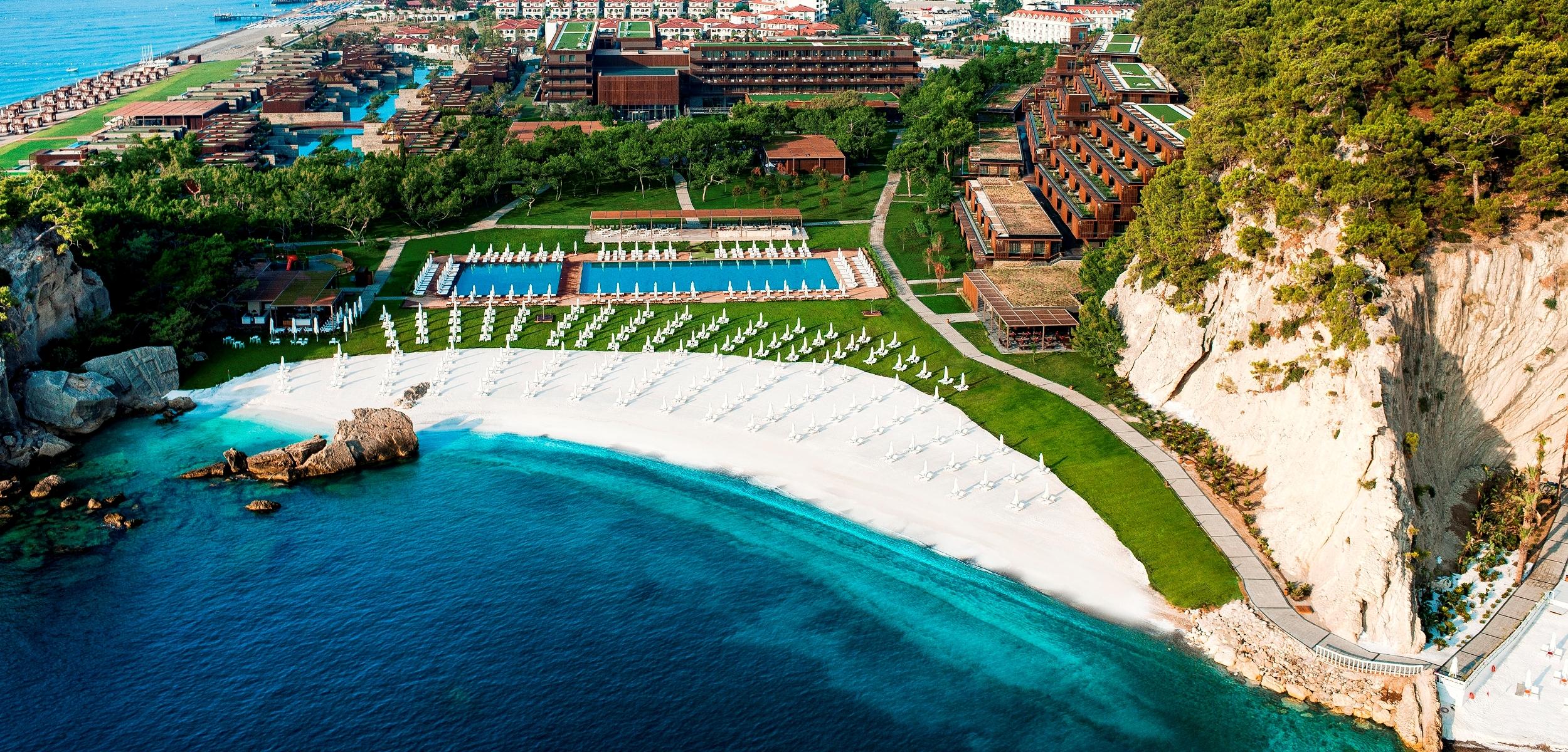 Maxx Royal Kemer Resort - Catt Tour Antalya a239326187
